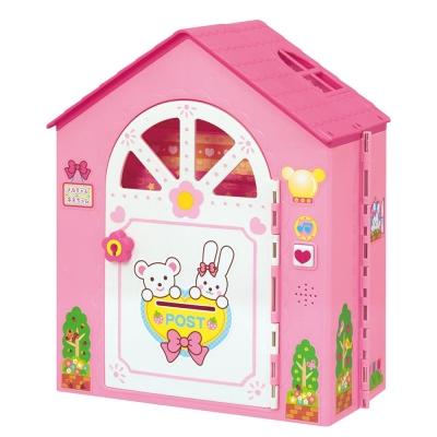 PILOT-小美樂娃娃配件-歡樂娃娃屋