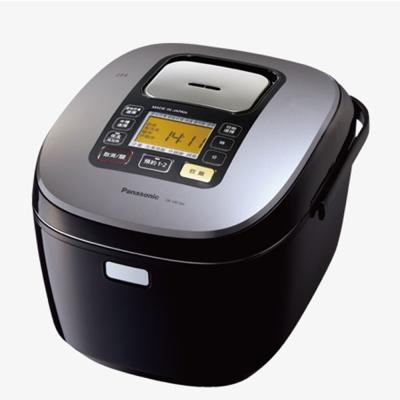 Panasonic國際牌  6 人份IH微電腦電子鍋 SR-HB 104