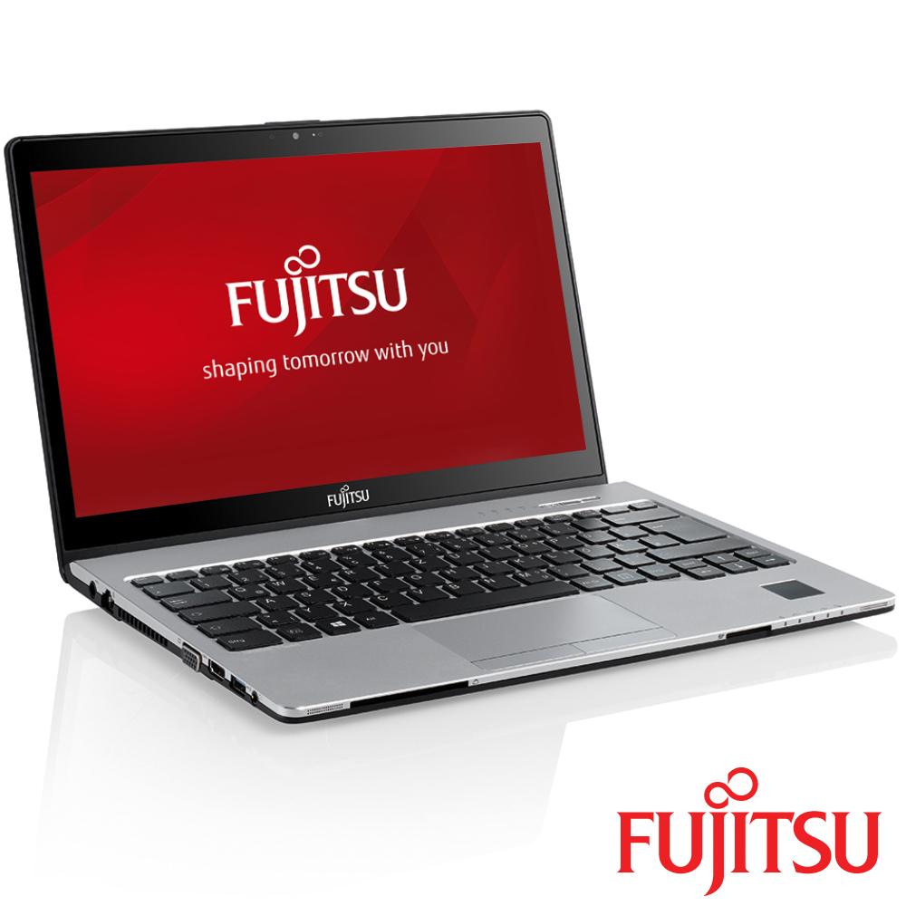 Fujitsu Lifebook S936 13吋筆電(i7-6500U/256G/12G)