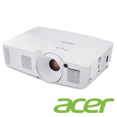 acer-X125H-XGA-投影機-3300流明
