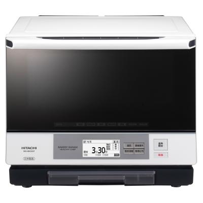 日立-過熱水蒸氣烘焙微波爐MRO-NBK5000T