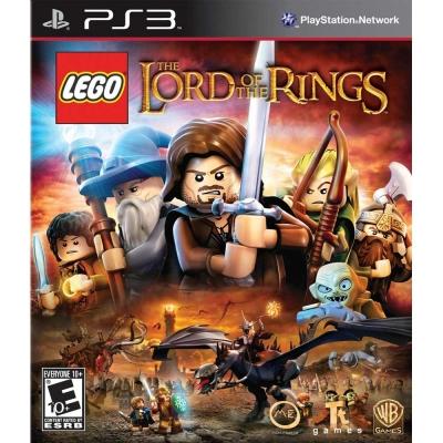 樂高魔戒-LEGO-Lord-of-the-Rin