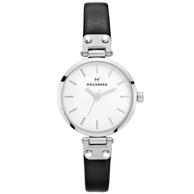 MOCKBERG 公主氣息時尚腕錶(MO140)2-28mm