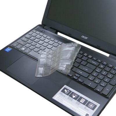 Ezstick ACER Aspire E15 E5-572G專用 奈米銀抗菌TPU鍵盤膜