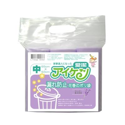 《愛潔》香氛清潔袋M-500g