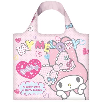 LOQI 春捲包│美樂蒂 - 粉紅 MM02
