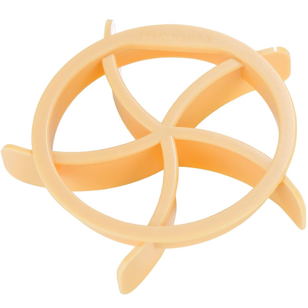 TESCOMA ABS麵包壓模(凱薩風車)