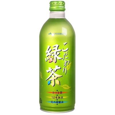 JAfoodsoita 綠茶飲料(490ml)