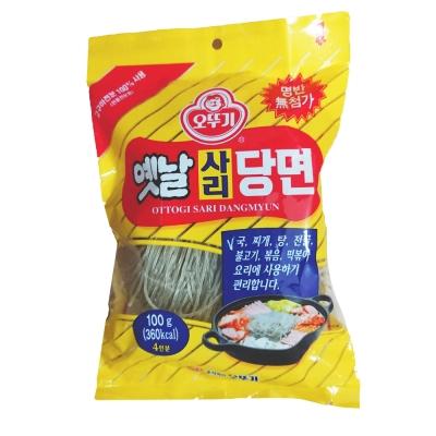 (活動)韓國不倒翁 正Q火鍋冬粉(100g)