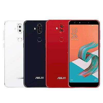 ASUS ZenFone 5Q ZC600KL (4G/64G) 超廣角四鏡頭手機
