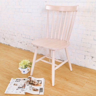 Boden-艾爾實木餐椅(四入組合)-50x50x88cm