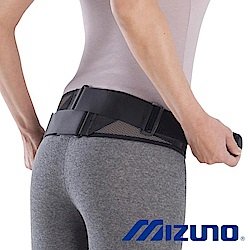 Mizuno 美津濃 日本製 輕量骨盤護腰帶 C3JKB50105