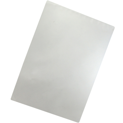 護貝膜 A4 (216 x 303 mm) 500張