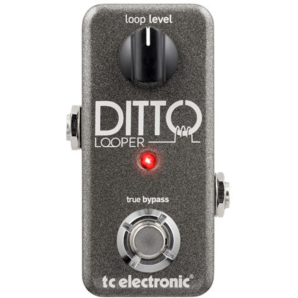 tc electronic Ditto Looper 效果器