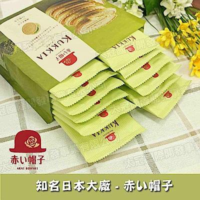 TIVOLI ANNA 抹茶巧克力法蘭酥(93.6g)