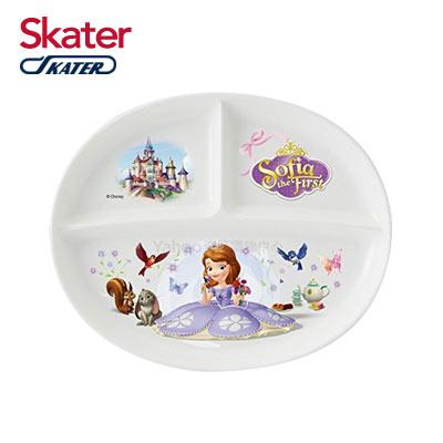 Skater餐盤-蘇菲亞
