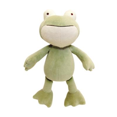 Simply Fido 艾迪綠蛙