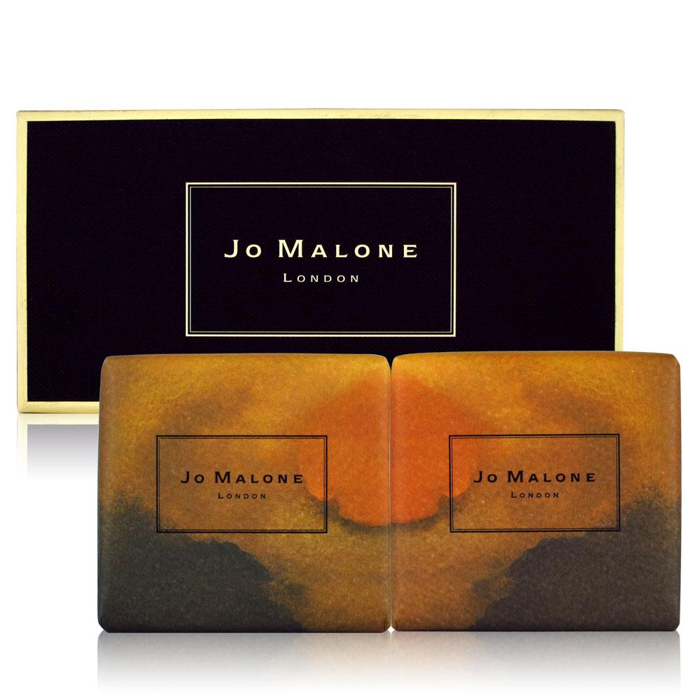 Jomalone 合歡花與蜂蜜香氛皂禮盒-限量款