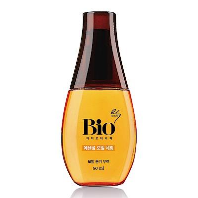 Elastine BIO 黃金蜂膠護髮精華油(毛躁髮適用) 80ml