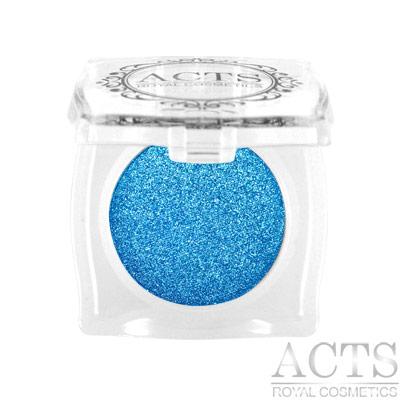 ACTS維詩彩妝 璀璨珠光眼影 藍寶石6508