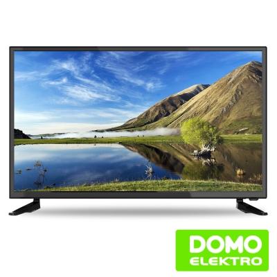 比利時DOMO-32型HDMI多媒體數位液晶顯示器-類比視訊盒-KD-32B06