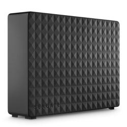 Seagate ExpansionDesktop 4TB 3.5吋新黑鑽外接硬碟