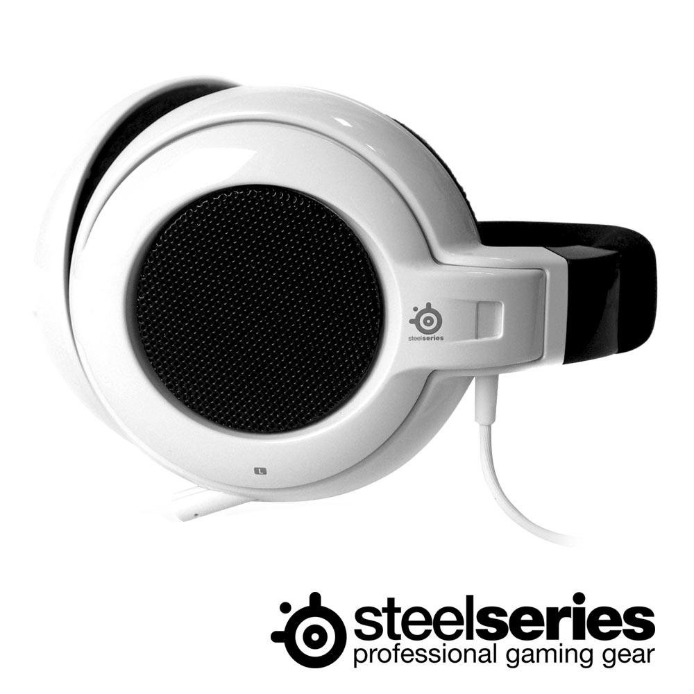 SteelSeries Siberia Neckband 電競耳機麥克風