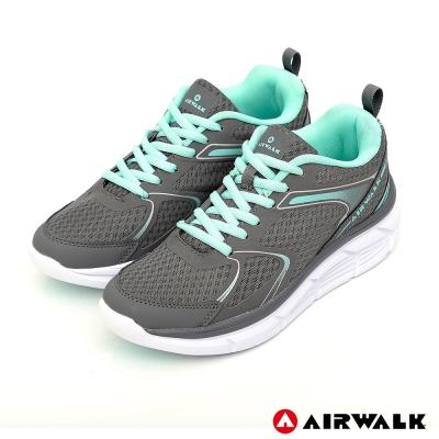【AIRWALK】活力律動運動鞋