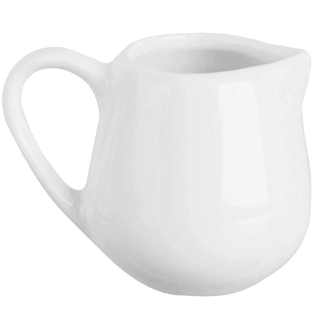 EXCELSA White白瓷奶罐(50ml)