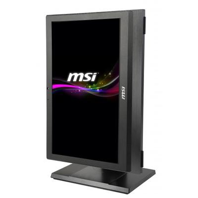 微星 Wind Top AP2021 20型多點觸控Win7專業螢幕電腦