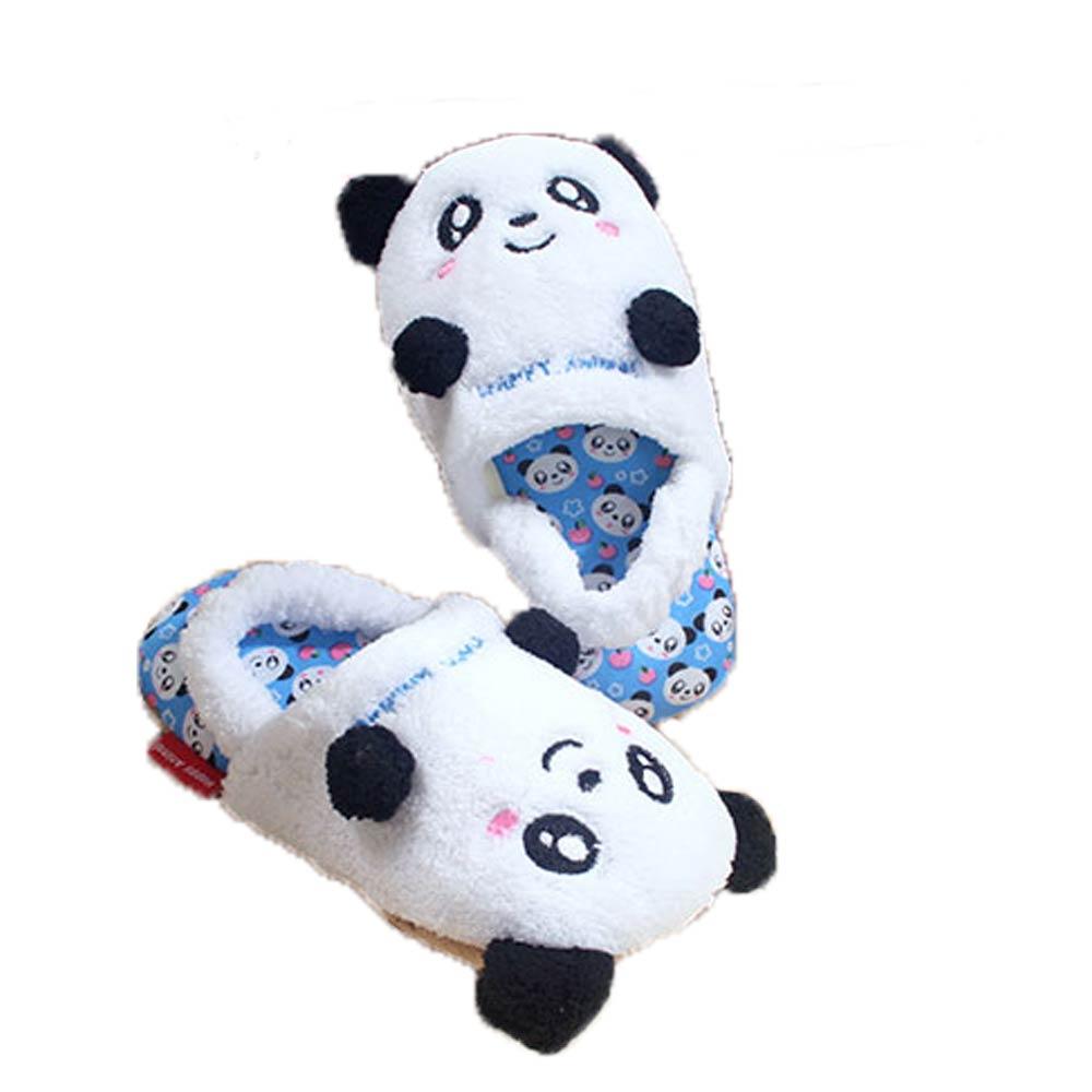 魔法Baby小童絨布室內暖暖拖鞋(A~E款) sh7421