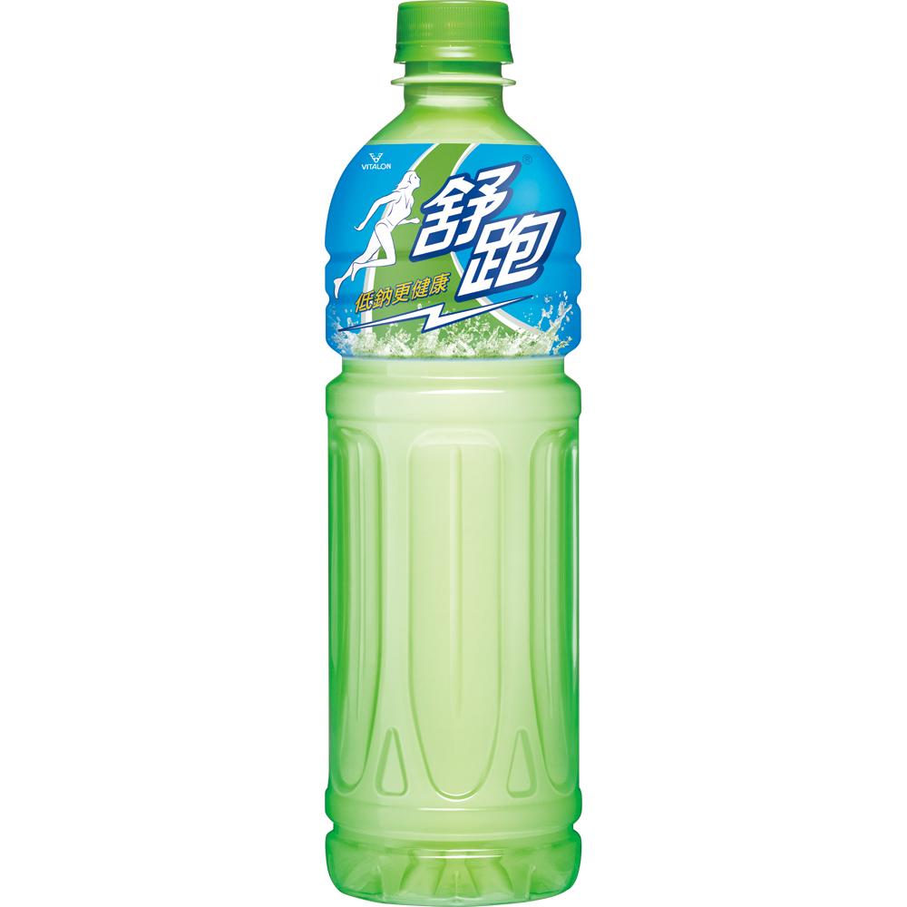 舒跑 運動飲料(590mlx24入)