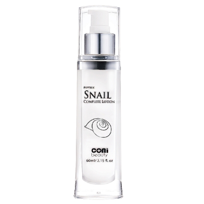 coni beauty蝸牛修護乳液60ml
