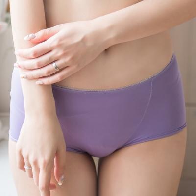 空氣感進化-輕量無痕小褲-紫