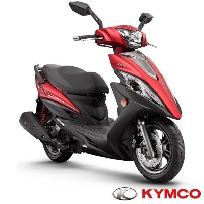 KYMCO光陽機車 G6 150 ABS版(2017年新車)-下殺