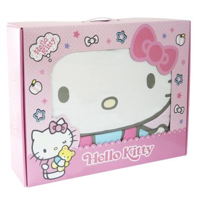 Hello Kitty 凱蒂貓 四季被禮盒組K7979