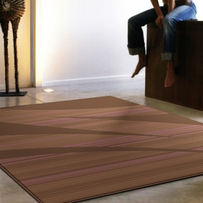 《范登伯格》卡纙碄-獨具個性高質感進口地毯- 120 X 170 cm