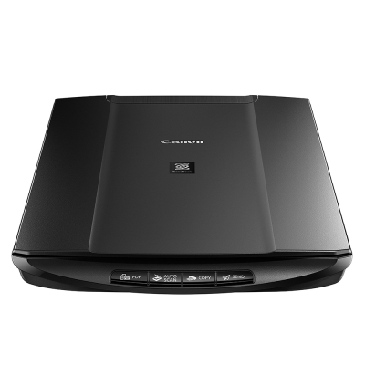 ★Canon CanoScan LiDE120 超薄平台式掃描器