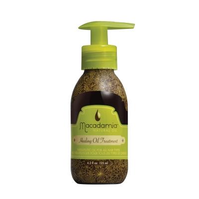 Macadamia Natural Oil 瑪卡奇蹟油 精粹瑪卡奇蹟油125ml
