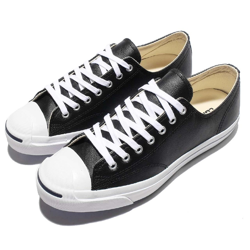 Converse Jack Purcell 開口笑 情侶鞋