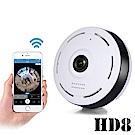 【U-ta】新一代迷你無線網路環景監控攝影機HD8(公司貨)