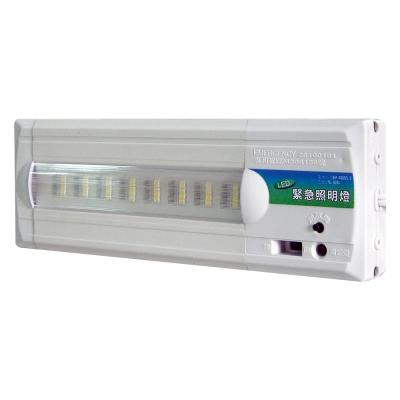 太星電工 夜神300~24LED緊急照明燈 暖白光 個檢 2入