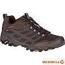 MERRELL MOAB FST GTX 登山男鞋-咖啡(36983)