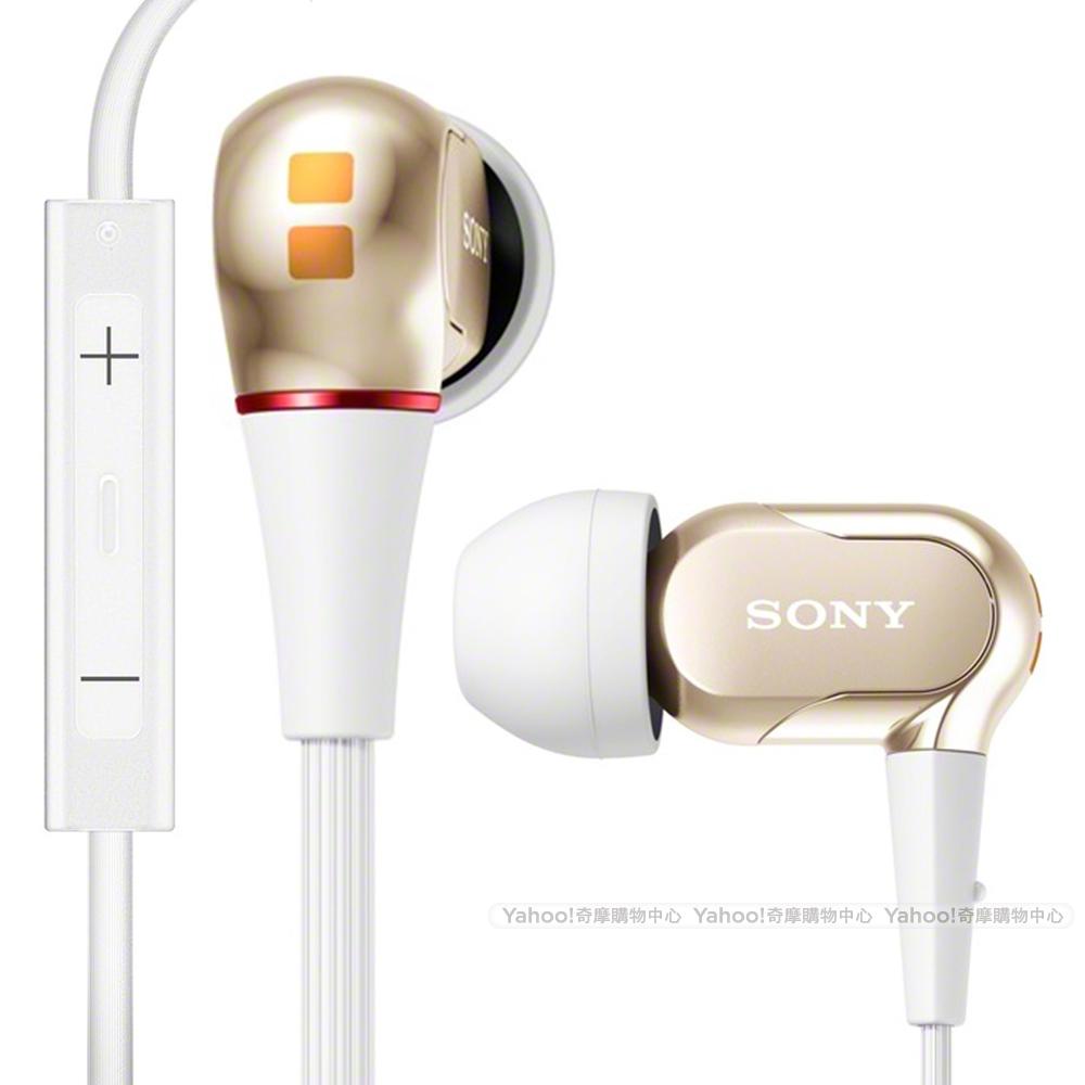 SONY 平衡電樞耳機 XBA-20ip  iPod/iPhone/iPad耳機