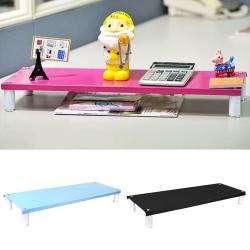 ikloo省空間桌上鍵盤架-1入