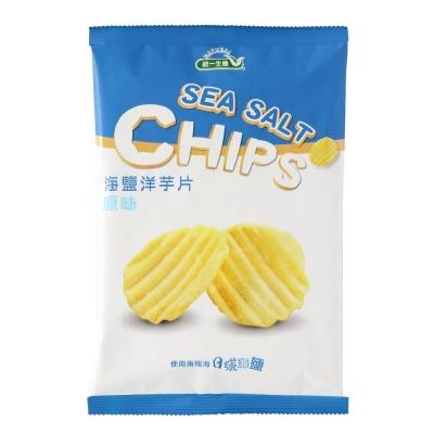 統一生機 海鹽洋芋片-原味(50g)