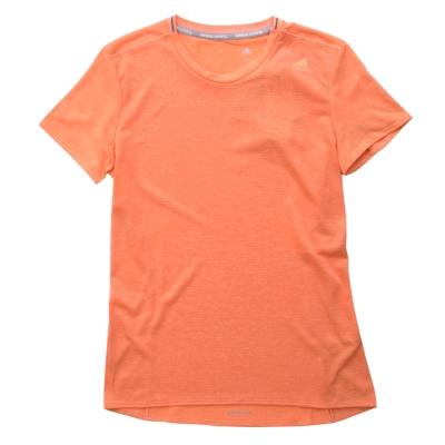 Adidas-SN-SS-TEE-W-短袖上衣-女