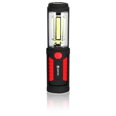 KINYO 高亮度雙向照明工作燈手電筒(LED201)