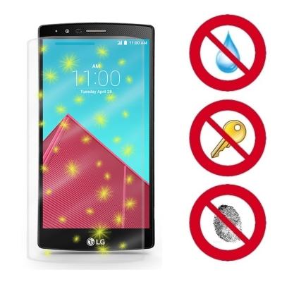 D&A  LG G4 (5.5吋)電競專用玻璃奈米5H↗螢幕保護貼