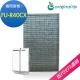 Original Life適用SHARP:FU-R40CX 可水洗超淨化 空氣清淨機濾網 product thumbnail 1
